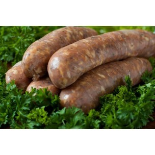Chicken Sausage (Plain)