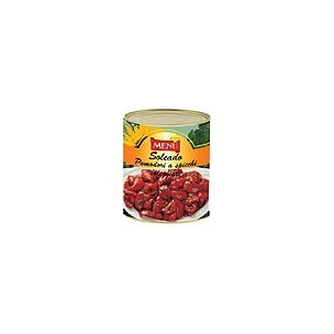 Semi-Dried Tomatoes, 800g