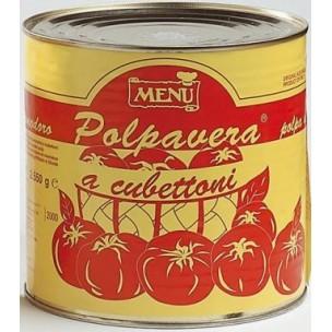 Coarse Tomato Pulp, 5kg