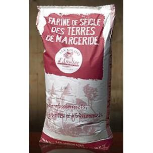 Stone-Ground Flour T 150 .1kg