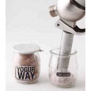 Yoghurt Bottle