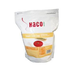 Tomato Cream Soup Pouch 1.2 kg